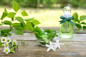 香料およびエキス等のアレルゲン物質分析